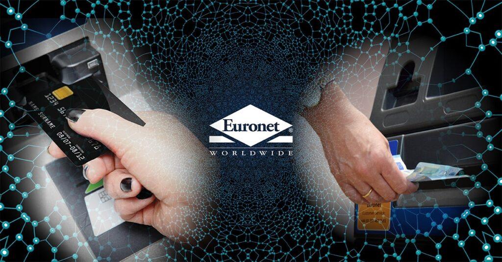 ATM Netzwerk Beteiligungsprogramm – Ein Euronet-Service