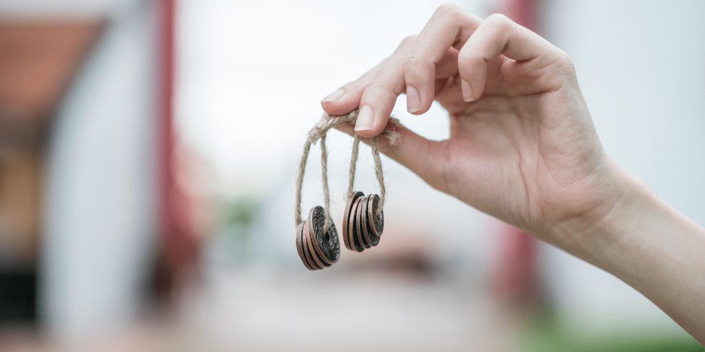 Ungewöhnliche Formen der antiken Währung
